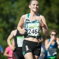 SEB Tallinna Maraton - Annika Veisson (2464)
