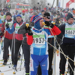 42. Tartu Maraton - Tiit Laaneots (1937), Marko Siller (3467)