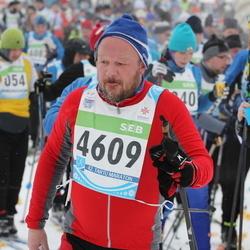 42. Tartu Maraton - Ago Kirsipuu (4609)