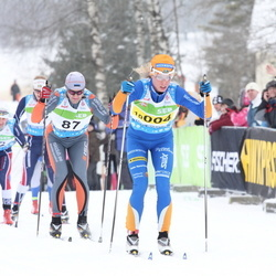 42. Tartu Maraton - Alar Savastver (87), Sandra Hansson (10004)