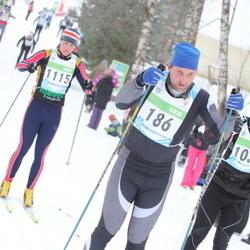 42. Tartu Maraton - Artur Maier (186)