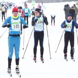 42. Tartu Maraton - Bjorn Odegaard (1490)
