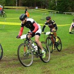 RMK Kõrvemaa Rattamaraton - Andre Kull (6), Kristjan Savisikk (11), Mirko Põldma (14)