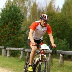 RMK Kõrvemaa Rattamaraton - Raul Nikolajev (40)