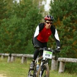 RMK Kõrvemaa Rattamaraton - Andre Lomaka (478)