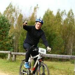 RMK Kõrvemaa Rattamaraton - Jarl Edur (525)
