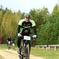RMK Kõrvemaa Rattamaraton - Marek Tammela (528)