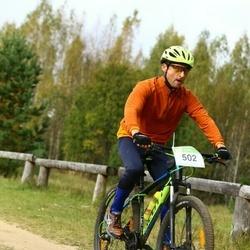 RMK Kõrvemaa Rattamaraton - Ivo Koopuu (502)