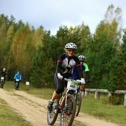 RMK Kõrvemaa Rattamaraton - Kai Kippasto (466)