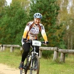 RMK Kõrvemaa Rattamaraton - Anu Kilki (351)