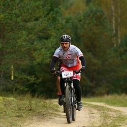 RMK Kõrvemaa Rattamaraton - Taivo Pallotedder (1014)