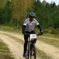 RMK Kõrvemaa Rattamaraton - Ermo Veelain (1008)