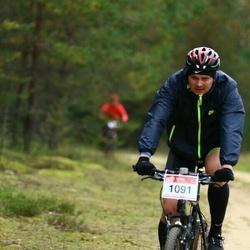 RMK Kõrvemaa Rattamaraton - Erki Hiiuväin (1091)