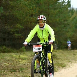 RMK Kõrvemaa Rattamaraton - Jelena Tammik (1089)