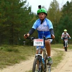 RMK Kõrvemaa Rattamaraton - Martti Kallas (1072)