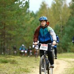 RMK Kõrvemaa Rattamaraton - Rasmus Käige (1036)