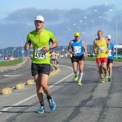 SEB Tallinna Maraton - Aleksei Kuligin (1945)