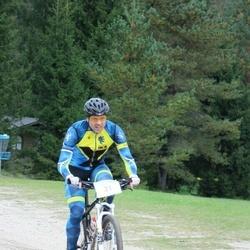 RMK Kõrvemaa Rattamaraton - Margo Erm (31)