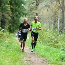 Pirita Sügisjooks - Rain Bõmberg (38), Urmas Põldre (126)