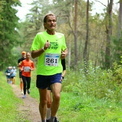 Pirita Sügisjooks - Jüri Laanmets (261)