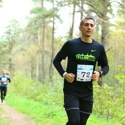 Pirita Sügisjooks - Dmitri Zakhodyaev (72)