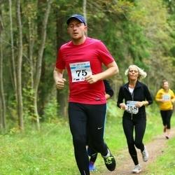 Pirita Sügisjooks - Stefan Lents (75)