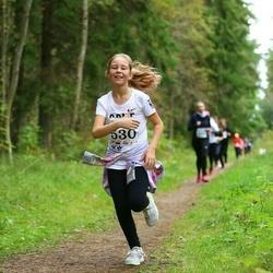 Pirita Sügisjooks - Ksenia Fedorova (530)