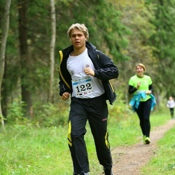 Pirita Sügisjooks - Tanel-Markus Tammela (122)