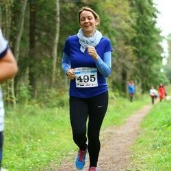 Pirita Sügisjooks - Liina Valdmann (495)