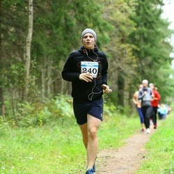 Pirita Sügisjooks - Mirko Meerits (240)