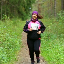 Pirita Sügisjooks - Oksana Nesterova (368)