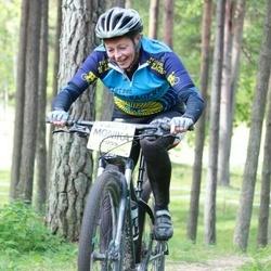 Kullamaa XIII rattamaraton - Monika Veelma (2059)