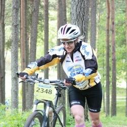 Kullamaa XIII rattamaraton - Kadri Raadla (2348)