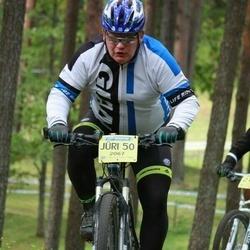 Kullamaa XIII rattamaraton - Jüri Fjodorov (2067)