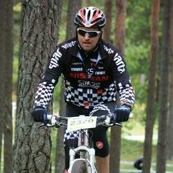 Kullamaa XIII rattamaraton - Kaupo Tammepuu (2320)
