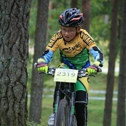 Kullamaa XIII rattamaraton - Riko Tammepuu (2319)