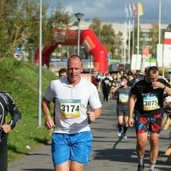 5. Tartu Linnamaraton - Aare Sepp (3174)