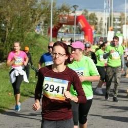 5. Tartu Linnamaraton - Anna-Liisa Pehlak (2941)