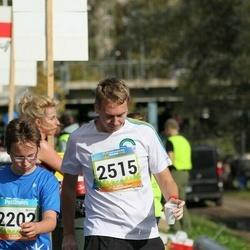5. Tartu Linnamaraton - Arko Kurg (2515)