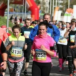 5. Tartu Linnamaraton - Britt Jurs (2258)