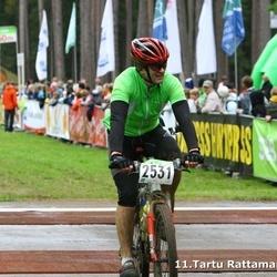 SEB 11. Tartu Rattamaraton - Alar Savastver (2531)