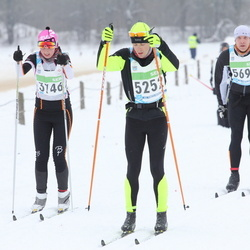 42. Tartu Maraton - Kaspar Hunt (3146), Hillar Saare (5252), Ander Raud (5699)