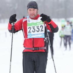 42. Tartu Maraton - Agur Jõgi (2332)