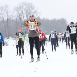 42. Tartu Maraton - Aadu Käärmann (2766), Sergey Zhuravlev (4455)