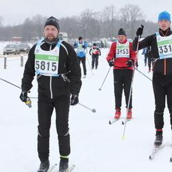 42. Tartu Maraton - Silver Hannus (3314), Andre Kuhi (5815)