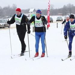 42. Tartu Maraton - Eilert Engström (2527), Priit Tiitus (3386)