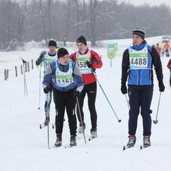42. Tartu Maraton - Veiko Pilve (4457), Aare Krämann (4488)