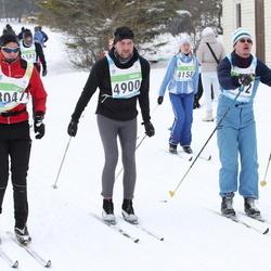 42. Tartu Maraton - Bert Reisner (4900), Kristo Prangel (8047)