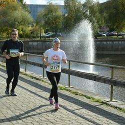 5. Tartu Linnamaraton - Annemari Muru (2776)