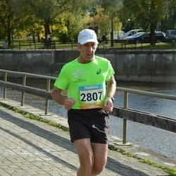 5. Tartu Linnamaraton - Bruno Münter (2807)